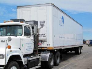 AIS Truck